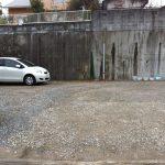菅野駐車場