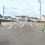 坂井駐車場